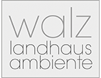 walz landhaus ambiente